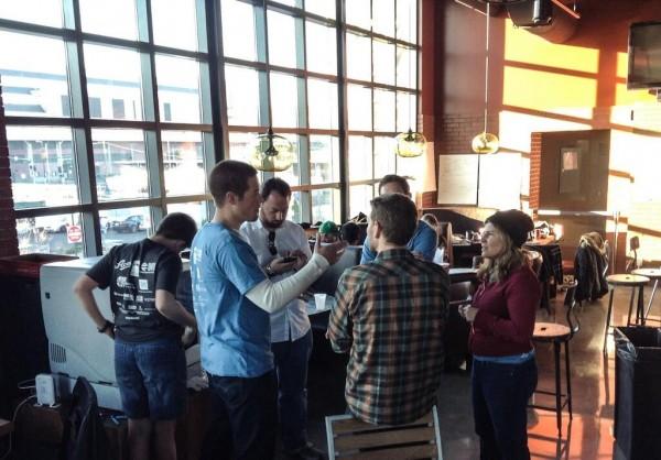 startup weekend reno 2013