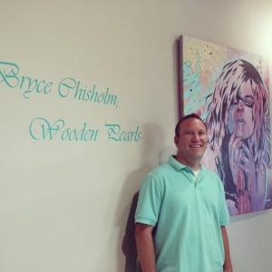 Bryce Chisholm
