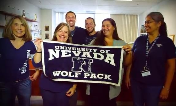 wolf pack fridays