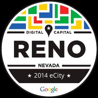 Google eCity Award