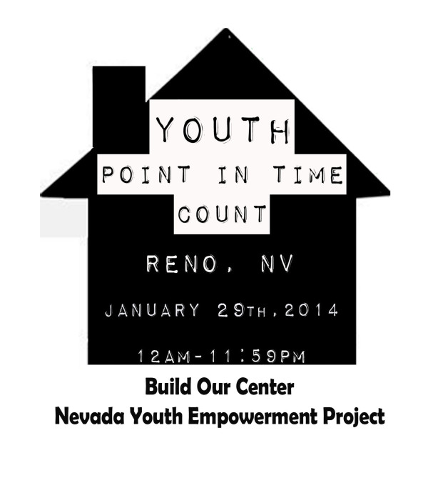 Youth Point and Count Tee