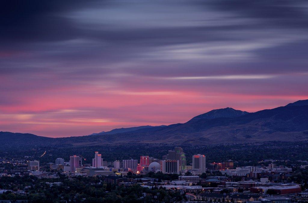 The Summit Reno >> Reno Lens XXXVIII | City of Reno Blog