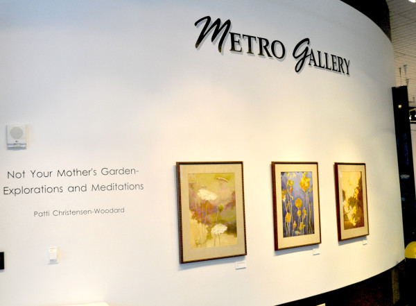 Metro Gallery in City Hall
