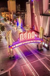 Reno Arch