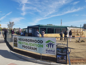 Neighborhood Renewal Program