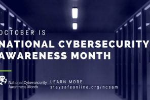 Re-Know Minute: Cybersecurity
