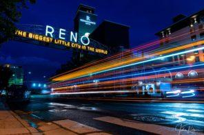 Reno Lens LXXXIII