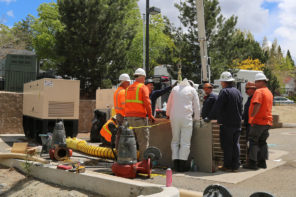 Re-Know Minute: Sewer Lift Stations