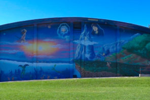 Re-Know Minute: Murals in Reno